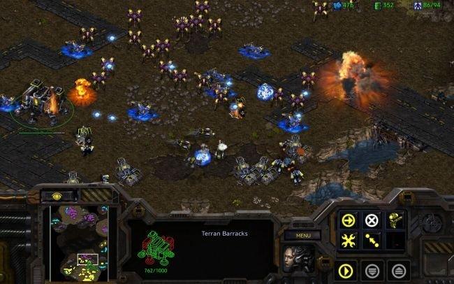 Jeszcze w tym roku zagramy w Starcraft: Remastered [2]