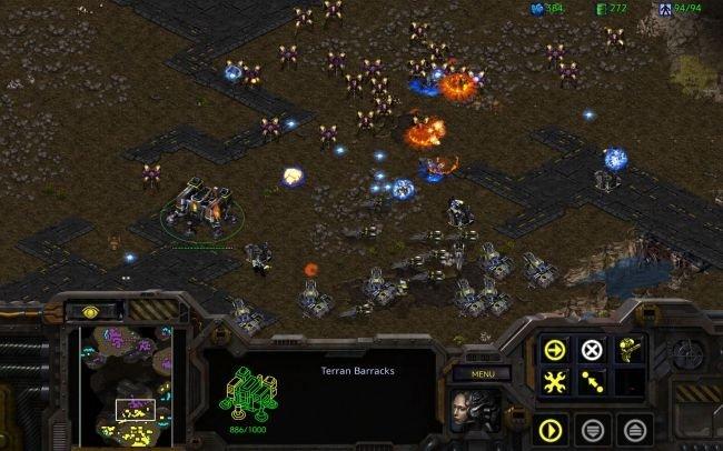 Jeszcze w tym roku zagramy w Starcraft: Remastered [3]