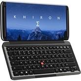 KhironSigma-PRO - ultramobilny komputer ze Snapdragonem 835