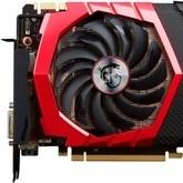 MSI GeForce GTX 1080 Ti Gaming X - Niereferencyjny Pascal