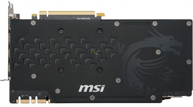 MSI GeForce GTX 1080 Ti Gaming X - Niereferencyjny Pascal [3]