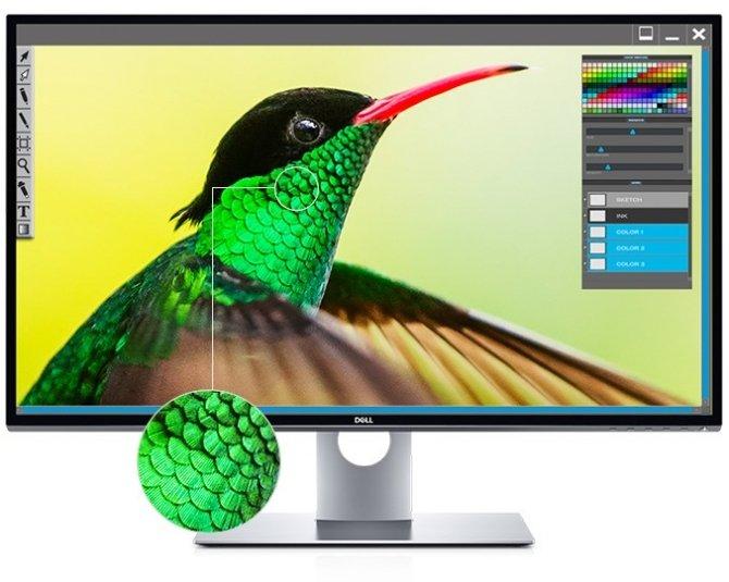 Dell UltraSharp 32 Ultra HD 8K dostępny w przedsprzedaży [1]