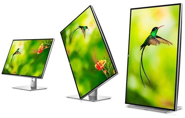 Dell UltraSharp 32 Ultra HD 8K dostępny w przedsprzedaży [2]