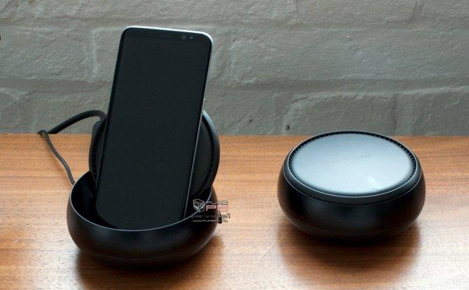 Poznajcie nowości od Samsunga: DeX, Bixby, Gear VR i Gear 36 [2]