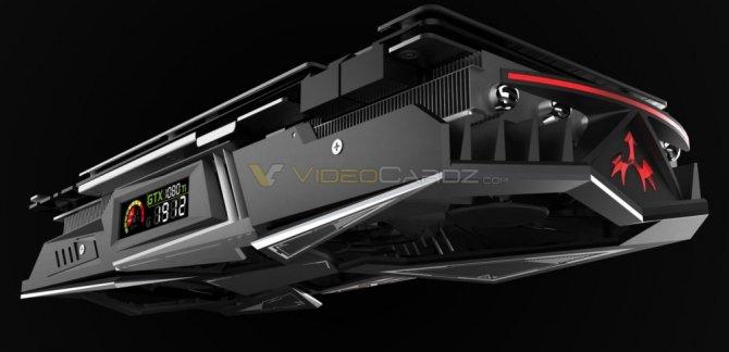Colorful GeForce GTX 1080 Ti iGame kosmiczna karta graficzna [2]