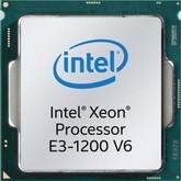 Intel zapowiada chipy Xeon E3-1200 v6 z generacji Kaby Lake
