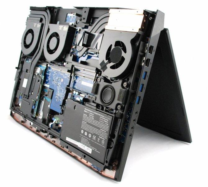 Procesory AMD Ryzen mogą pojawić się w kadłubkach Clevo [1]