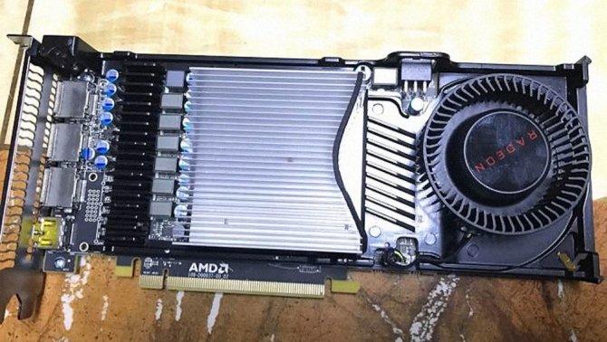Karty AMD Radeon RX 570 i 580 zaprezentowane na zdjęciach [2]