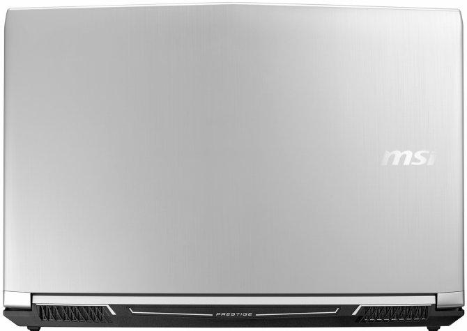 MSI PL60 - biznesowy notebook z kartą GeForce GTX 1050 [3]