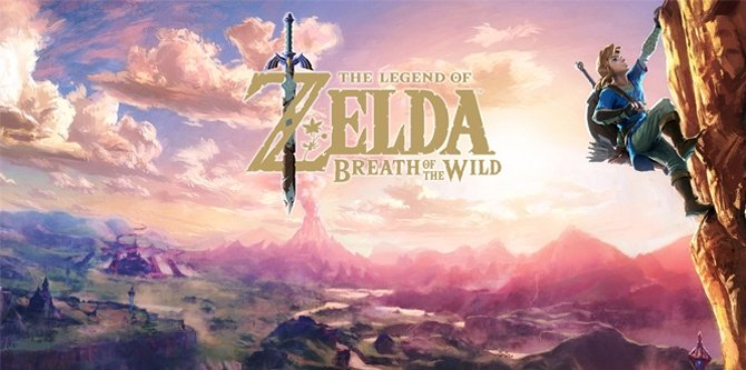 Zelda: Breath of the Wild - trwają prace nad emulacją na PC [2]