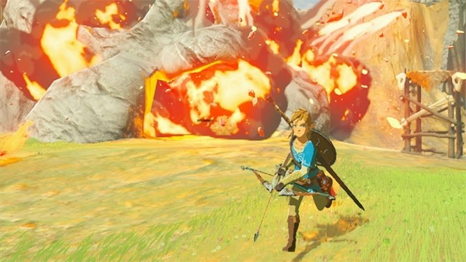 Zelda: Breath of the Wild - trwają prace nad emulacją na PC [3]