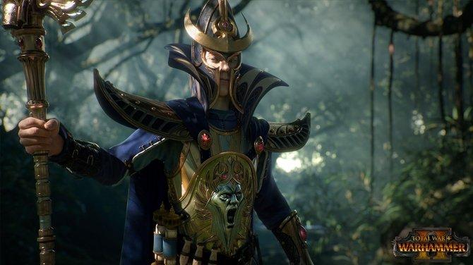 Total War: Warhammer II - premiera już w tym roku [2]