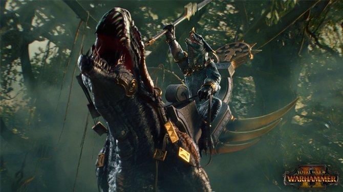 Total War: Warhammer II - premiera już w tym roku [3]
