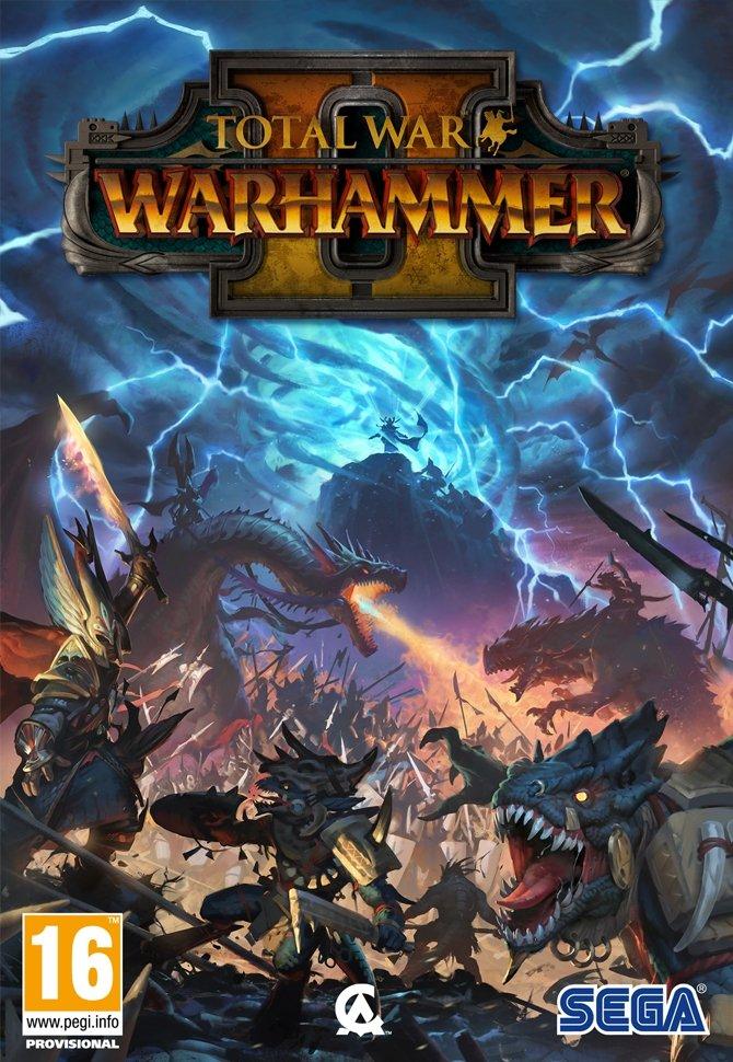 Total War: Warhammer II - premiera już w tym roku [6]