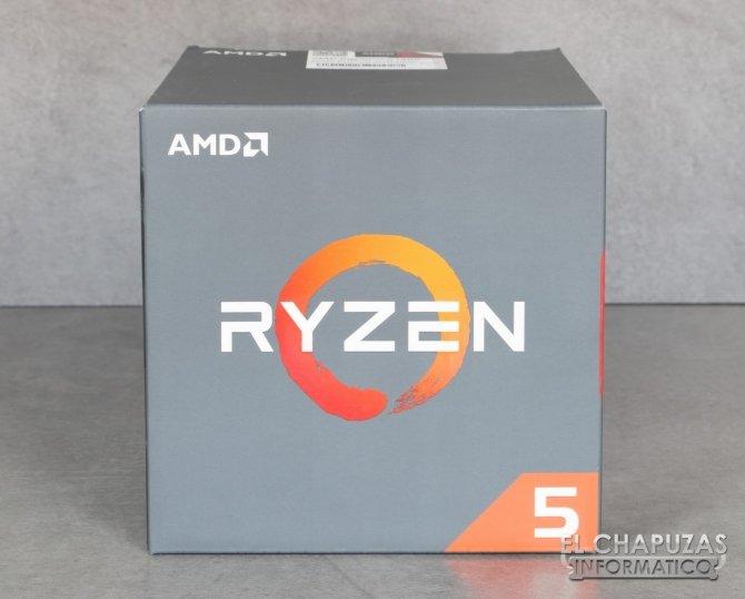 AMD Ryzen 5 1600 - jest już pierwsza recenzja procesora [1]