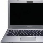 Hyperbook N13 - biznesowy notebook z Thunderbolt 3 i eGPU