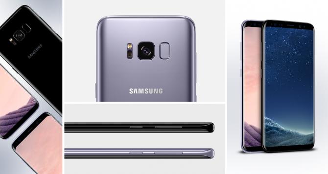 Nie ma się co obawiać o dostępność Samsunga Galaxy S8 i S8+ [3]