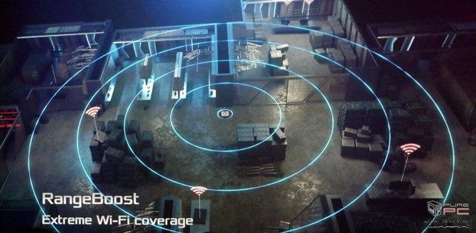 ASUS ROG Rapture GT-AC5300 - router dedykowany graczom i VR [12]