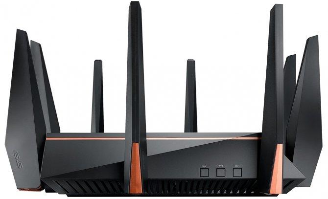 ASUS ROG Rapture GT-AC5300 - router dedykowany graczom i VR [13]