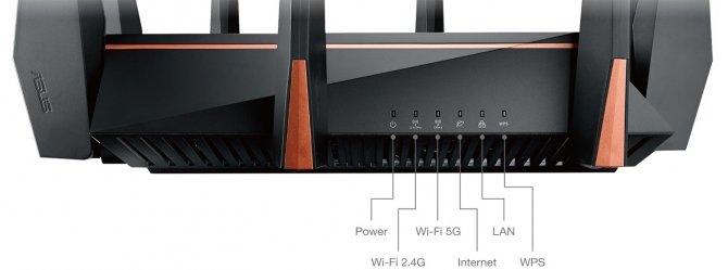 ASUS ROG Rapture GT-AC5300 - router dedykowany graczom i VR [15]