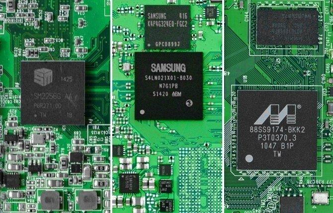 Dyski SSD zaczną tanieć najwcześniej pod koniec roku [1]