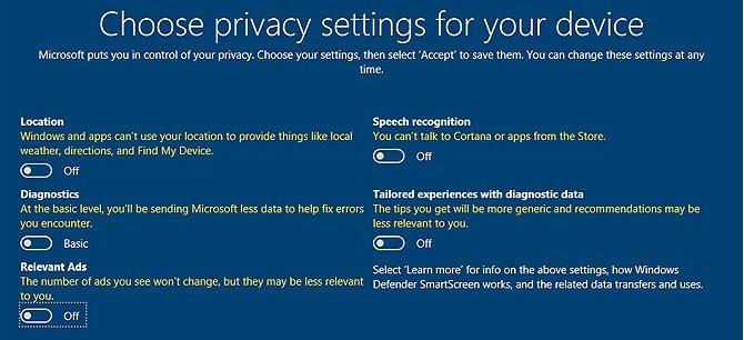 Ujawniono informacje jakie dane zbiera o nas Windows 10 [3]