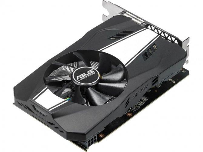 ASUS GTX 1060 3 GB Phoenix - Kolejny Pascal na krótkim PCB [2]