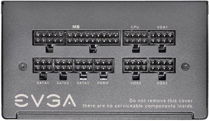 EVGA B3 - modularne zasilacze z certyfikatem 80 Plus Bronze [3]