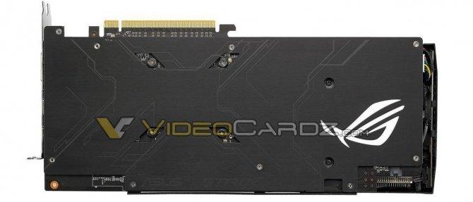 ASUS Radeon RX 580 i RX 570 ROG Strix - pierwsze zdjęcia [4]