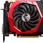 MSI GTX 1080 Gaming X Plus - Pascal z szybszymi pamięciami