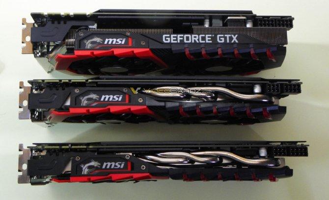 MSI GTX 1080 Gaming X Plus - Pascal z szybszymi pamięciami [4]