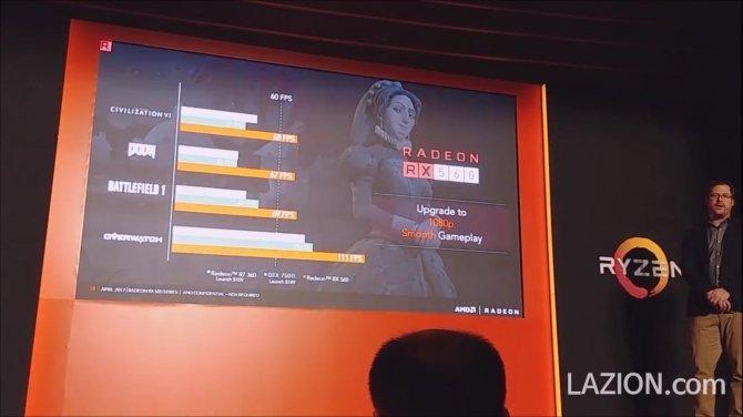 Znamy specyfikację oraz wydajność serii AMD Radeon RX 500 [nc3]