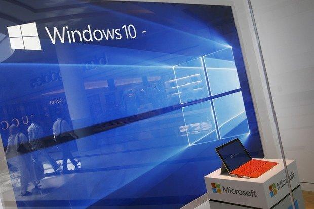 Premierowa wersja Windows 10 zaraz straci wsparcie Microsoft [1]