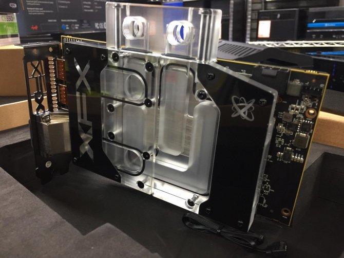 AMD Radeon RX 580 ma problemy z osiągnięciem 1500 MHz? [1]