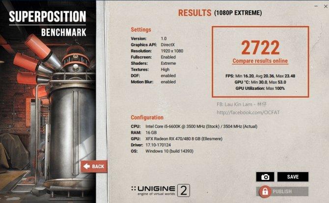 AMD Radeon RX 580 ma problemy z osiągnięciem 1500 MHz? [6]