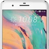 HTC One X10 - premiera nowego smartfona z baterią 4000 mAh