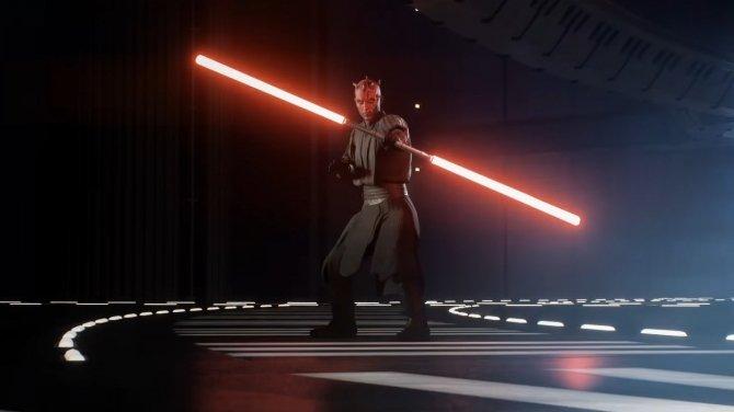 Star Wars Battlefront II - trailer i mnóstwo informacji [1]