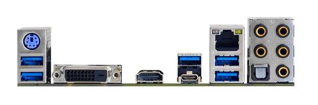 Biostar prezentuje pierwsze płyty mini-ITX dla chipów Ryzen [4]