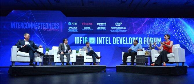 Koniec IDF - Intel rezygnuje z długoletniego cyklu eventów [1]