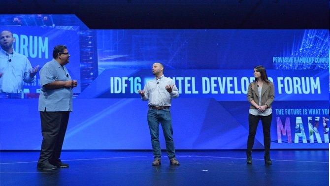 Koniec IDF - Intel rezygnuje z długoletniego cyklu eventów [2]