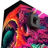 NZXT S340 Elite Hyper Beast - obudowa dla fanów gry CS:GO