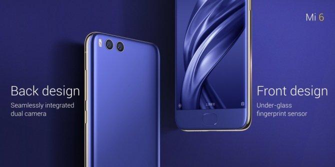 Premiera Xiaomi Mi 6 - kolejnego chińskiego flagship killera [1]