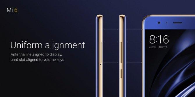 Premiera Xiaomi Mi 6 - kolejnego chińskiego flagship killera [3]