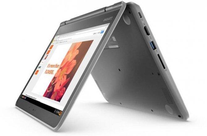 Lenovo Flex 11, najnowszy chromebook od tego producenta [1]