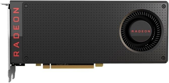 Niektóre karty AMD Radeon RX 400 można przerobić na RX 500 [1]