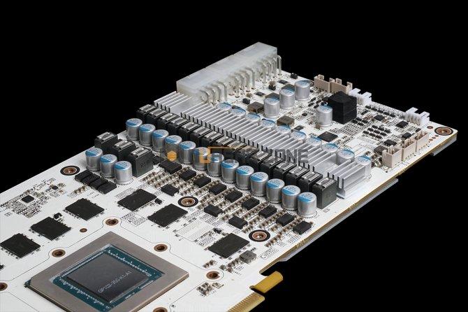 GALAX GTX 1080 Ti HOF - karta z aż trzema złączami 8-pin [6]