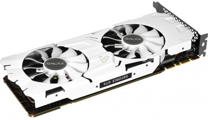 Galax/KFA2 GeForce GTX 1080 Ti EXOC w białym wydaniu [3]