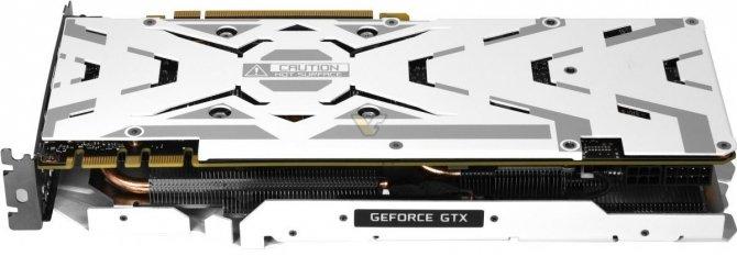 Galax/KFA2 GeForce GTX 1080 Ti EXOC w białym wydaniu [5]