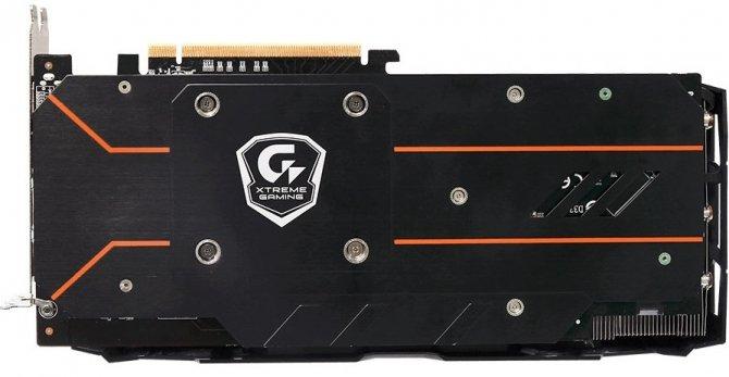 Gigabyte przedstawia kartę Aorus GTX 1060 Xtreme 9 Gbps [3]