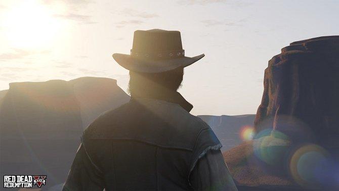 Mod Red Dead Redemption V na bazie GTA V został zamknięty [1]